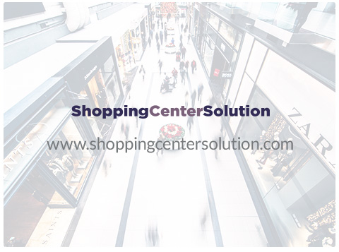 Shopping Center Solution